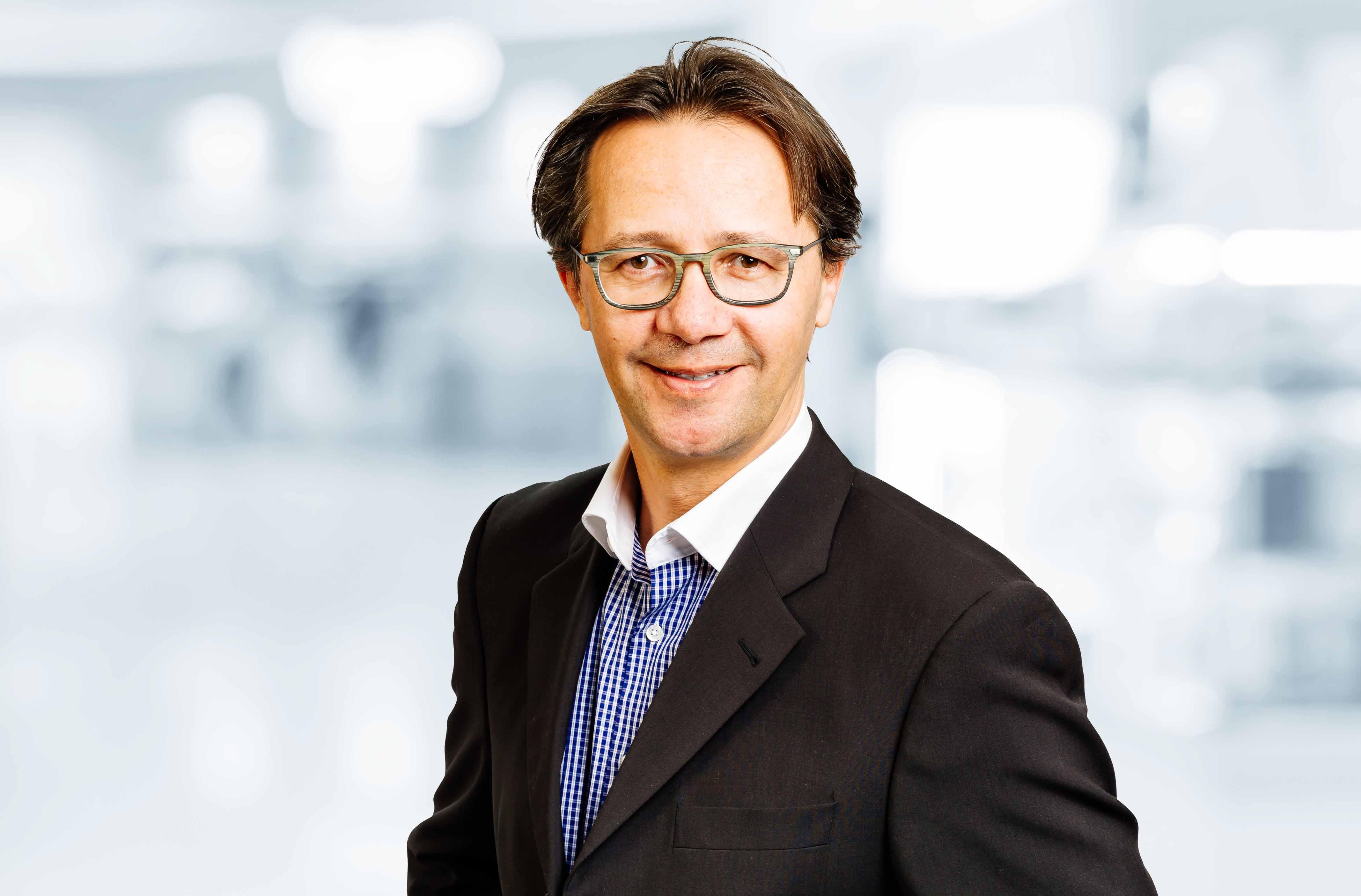 Dr. Dirk Gerscher